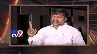 Why L Ramana is fearing Elections?: Encounter Promo..