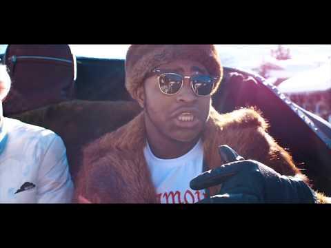Landy (feat. Zoken (Squadra)) - C'est Chaud (Clip Officiel)