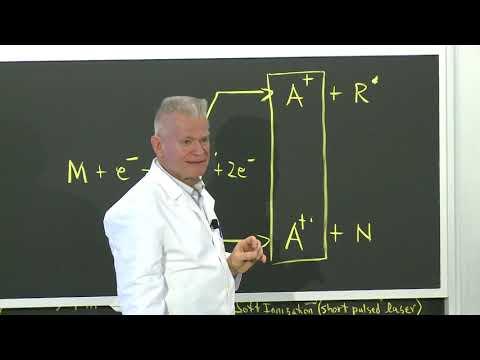 14. Mass Spectroscopy Esterification Lecture Part 2