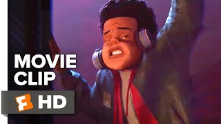 Spider-Man: Into the Spider-Verse Opening Scene (2019) | FandangoNOW Extras