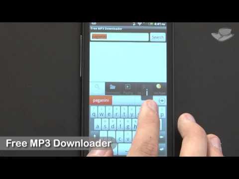 Baixar Os 7 melhores apps para baixar música no Android [Dicas] - Baixaki