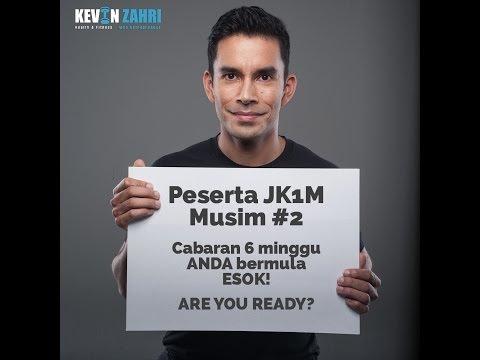 Baixar Welcome to JK1M#2: Cara untuk berjaya kurang berat?