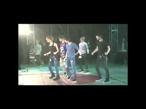 ซับไทย SHINee World Concert in Seoul Making Film 2-4