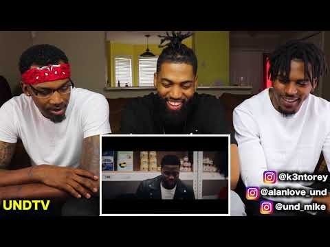 J. Cole - Kevin's Heart [REACTION]