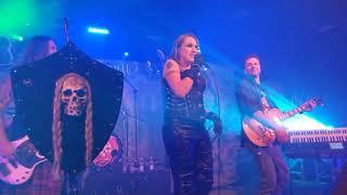 White Skull - What's Up (4 Non Blondes Cover) - live Enjoy Club Torri di Quartesolo (VI) 08/12/18
