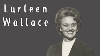 The Odd and Tragic Story of Lurleen Wallace, 46th Governor of Alabama