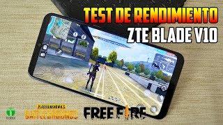 Video ZTE Blade V10 dgg_5J5gR2c