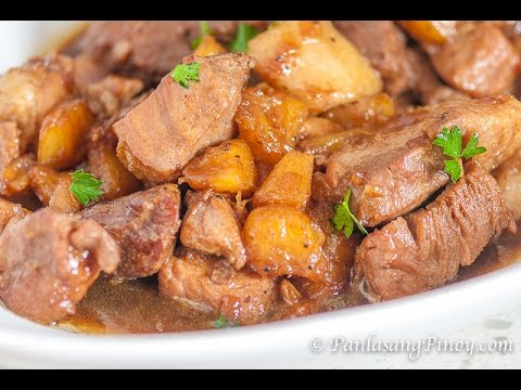 how to cook special menudo