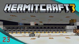 Smelter Change - Hermitcraft 7 Ep23