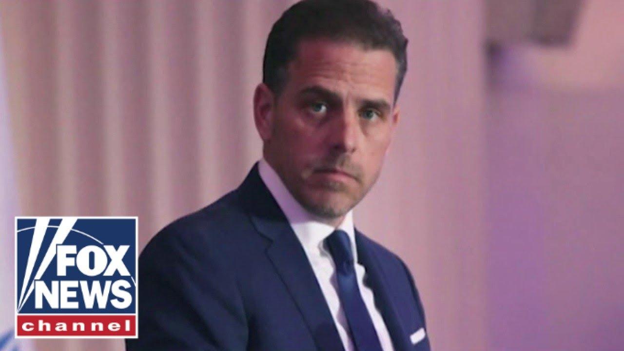 Glenn Greenwald rips liberal media for 'lying' about Hunter Biden emails