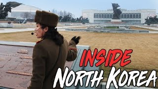 Illеgally Entering North Korea (2018 Documentary)