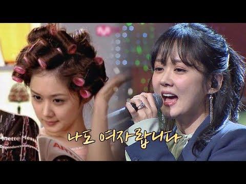 [히트곡] 여전히 사랑받는♡ 장나라(Jang Na-ra) '나도 여자랍니다'♪ 투유 프로젝트 - 슈가맨2(Sugarman2) 18회