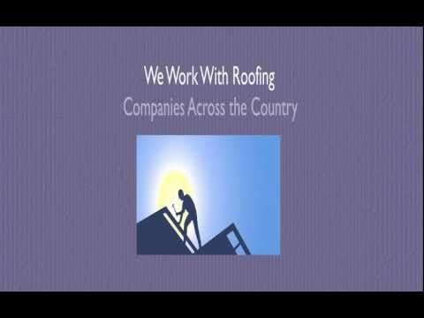 Roofing Contractors - Get Found Online!