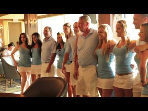 4th Annual Blue Martini Charity Golf Invitational Benefiting A Prom to Remember
