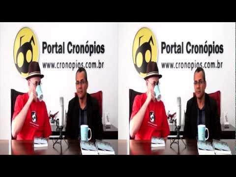 Videocast com José Inácio Vieira de Melo