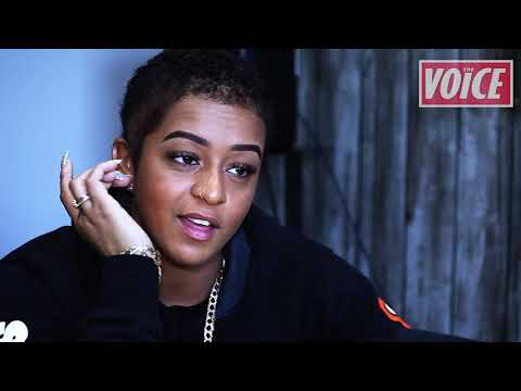 Paigey Cakey talks alopecia, music and beef with Lady Leshurr