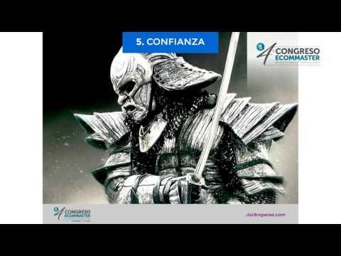 Técnicas de Conversión online, Estrategias para vender en un ecommerce por Isidro Pérez