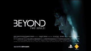 Beyond: two souls disponible sur ps3 :  bande-annonce