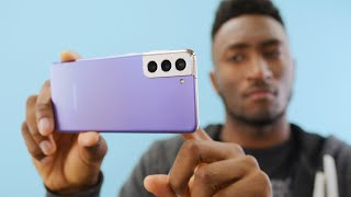 Galaxy S21 Review: Would You Notice?