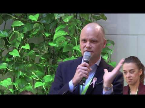 Casten Almqvist, CEO TV4-Gruppen, om hur digitaliseringen påverkar TV4