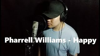 Pharrell Williams - Happy | Cover by. Dyne