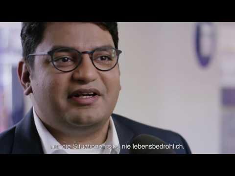 Die Menschen hinter unseren Produkten – Sachin Killawala - German Subtitles