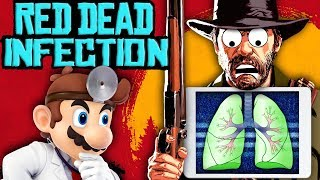 No Cowboy is Safe! Red Dead's Biggest THREAT!   The SCIENCE!... of Red Dead Redemption 2 (RDR2)