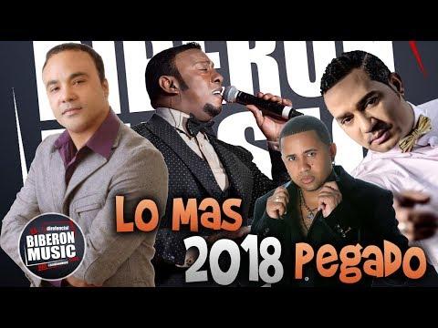 Mix De Bachata Del Momento (2018) Zacarias Ferreiras, Anthony Santos, Frank Reyes, El Super Bimbo