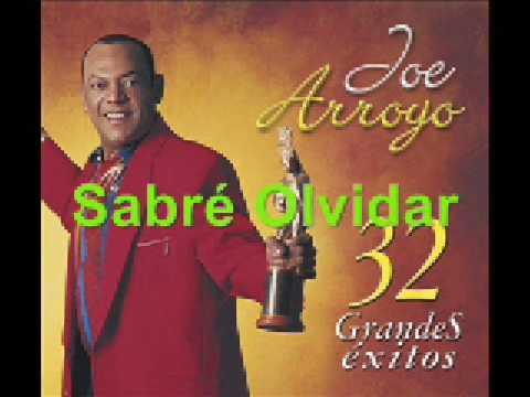 Joe Arroyo - Sabre Olvidar