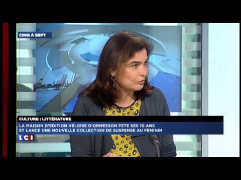 Vidéo de Aurélie de Gubernatis