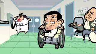 Mr Bean Nurse ENGLISH VERSION