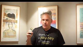 Dicas para empreendedores em viagem - Com Uri Levine
