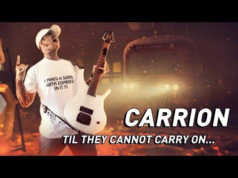 """Tranzit Easter Egg song """"Carrion"""" - Call of Duty: Black Ops 2 Clark S. Nova"""