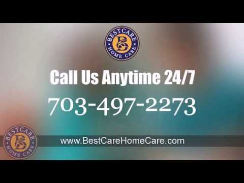 BestCare Caregiver Concierge Services Skilled Nursing Services InHome Care