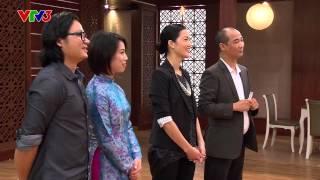 [Vua đầu bếp] Tập 13 phát sóng 11/10/2014 (full HD)