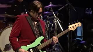 The Psychedelic Furs - Opening + Love My Way - live -Greek Theatre - Los Angeles CA - August 7, 2019