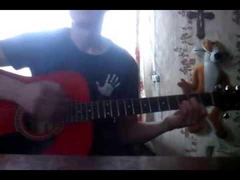 детский садик на гитаре