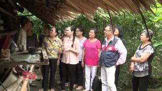 Tập 1 - Bếp Yêu Thương 2014 - Bếp ăn từ thiện Hội từ thiện TP. Mỹ Tho, BV đa khoa tỉnh Tiền Giang