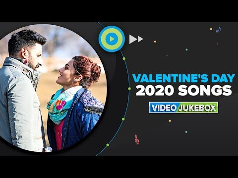 #LoveForever - Valentine's Special 2020 | Romantic Hindi Songs | Eros Now