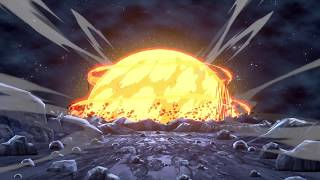 Agu10Martinez (Trunks/Cooler/SS1 Goku) vs ushaunisbeast57 (Kid Buu/Goku Black/SS1 Goku)