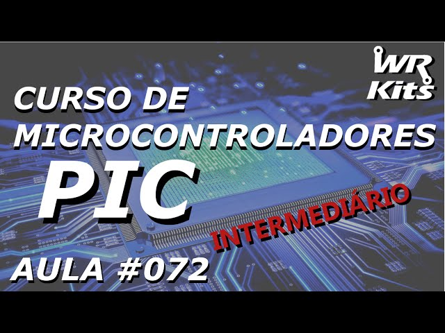 HELLO WORLD PIC18F4520 | Curso de PIC #072