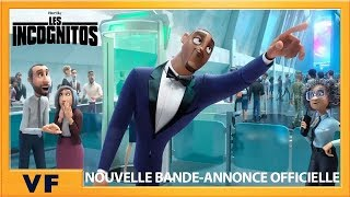 Les incognitos :  bande-annonce VF