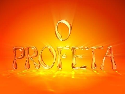 Baixar O Profeta - Tema de Abertura (Completo)