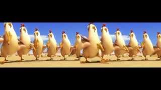 cartoon Oscar's Oasis - Best Funny cartoon 2015 - funny movies for kid full 1–Baby 3DTV