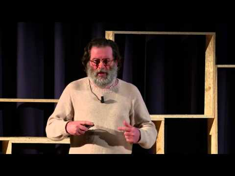 Maurizio Denaro al TEDxVerona