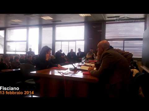 Tesi di laurea dott.ssa Nicla Di Sevo