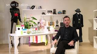 GALLIVANT perfumes - meet the founder