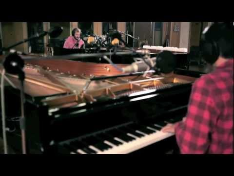 Bon Iver - Wash. (AIR Studios Jagjaguwar Session)