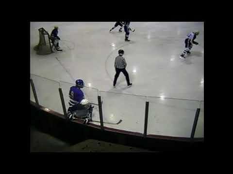 NCCS - Clifton Fine Hockey  12-30-91