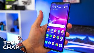 4 Reasons I SWITCHED to the Huawei Mate 20 Pro | The Tech Chap